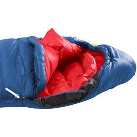 Fjällräven Singi Two Seasons Sleeping Bag Regular bay blue